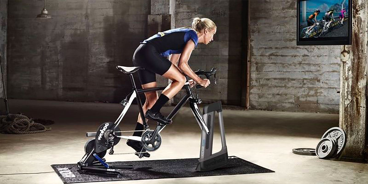 Wahoo Kickr Smart Trainer