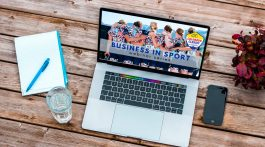 The Business in Sport Webinar Series