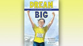 Dream Big Marathon