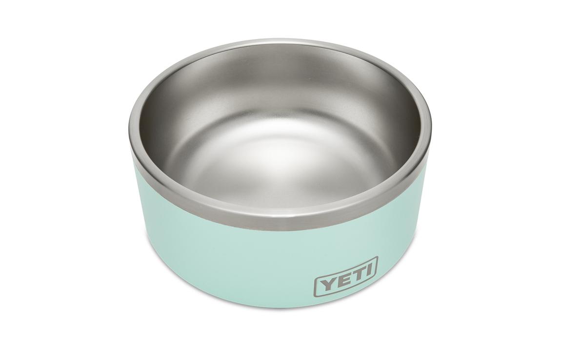 YETI Dog Food Bowls - Stainless Steel