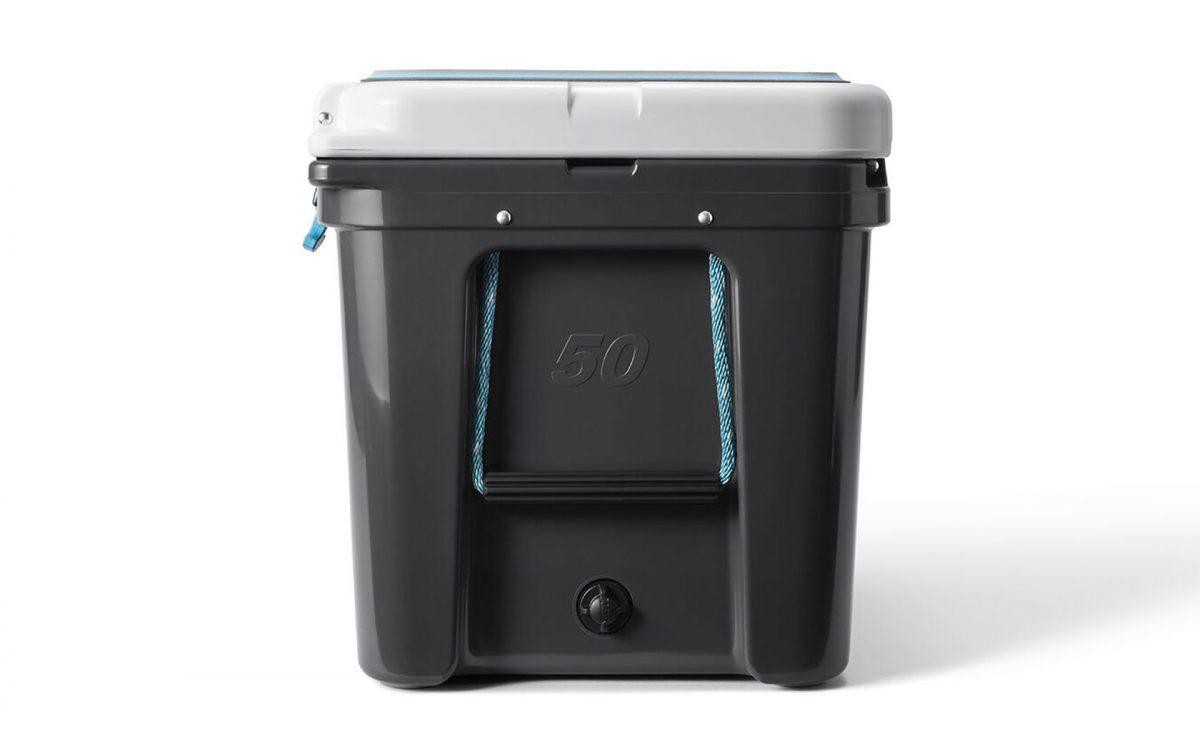 Limited-Edition YETI XV Tundra 50 Hard Cooler