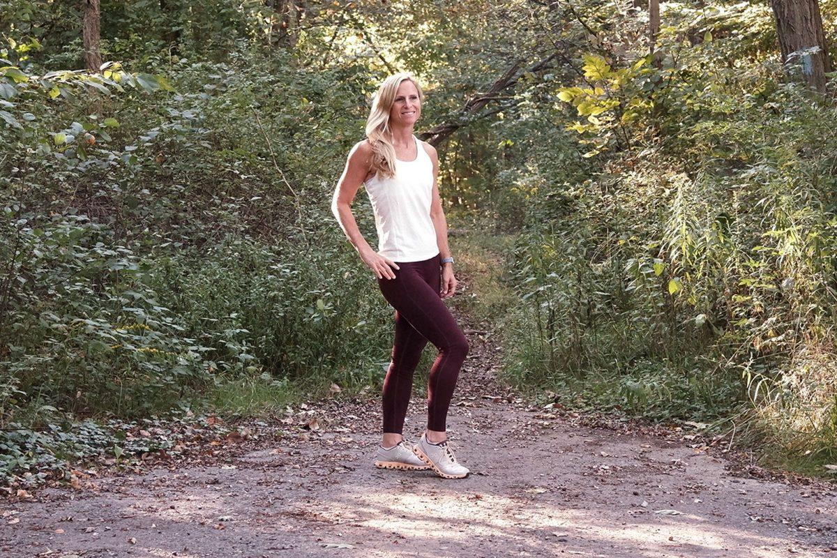 Allbirds Women's Natural Legging
